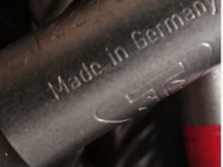 ?TOP DEAL? HILTI BOHRER MADE IN GERMANY